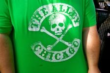 Chicago TShirt Art
