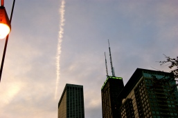 Towering Chicago