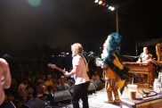 Chief Boudreaux and Anders Osborne; JF NOLA
