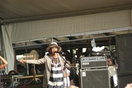 Lauryn Hill, New Orleans Jazz Fest