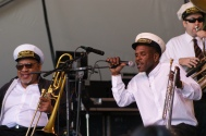 Treme Brass Band New Orleans