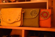 Collection of Summer Clutches