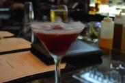 Mmmh Martini.