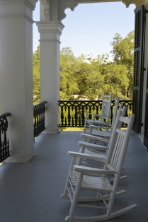Balcony/Veranda Seating