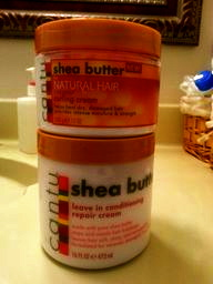 Hair products for my 4C type hair