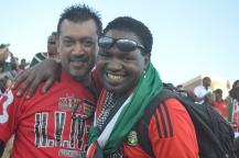 Festo and Muhindi
