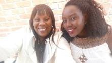 With Arnedra