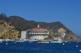 Welcome to Catalina!